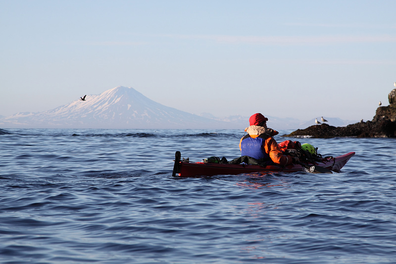 Pacific Rising Expedition Часть 1 Курилы