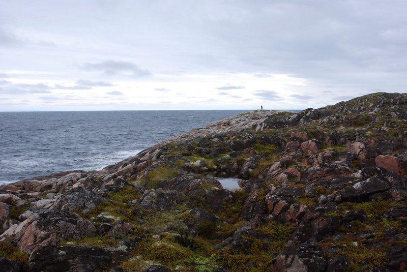 Белое море. Н.п. Кузема - губа Канда. 18 августа – 1 сентября 2012. Часть 3.