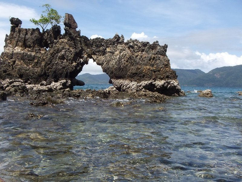 Тайланд. Заповедник Тарутао (известный островом Ко Липе)