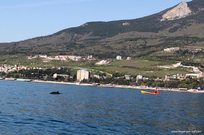 Открытие морского сезона 2013