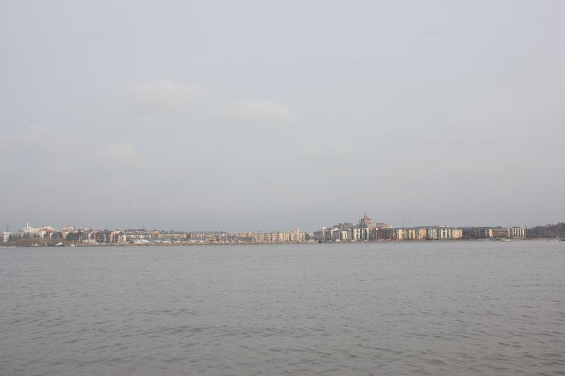 Район Хельсинки