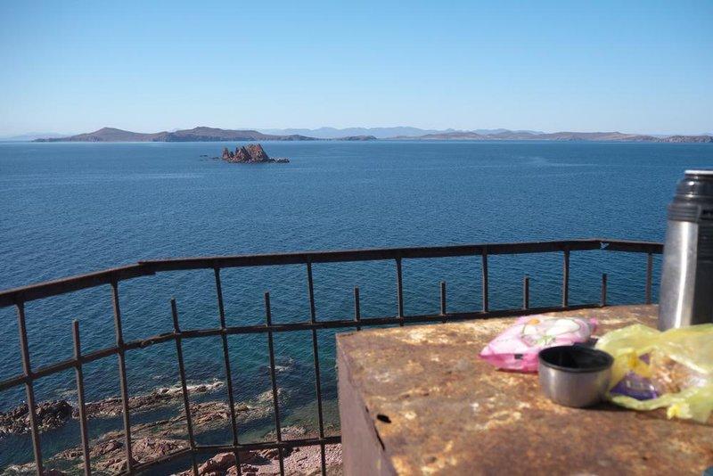 Как я отмечал Всемирный День Счастья на морском каяке