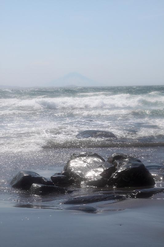 Морской каякинг Курилы — Камчатка. Часть 2. Первый Курильский — Лопатка