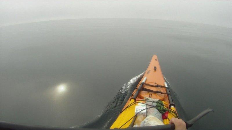 Через Уссурийский залив