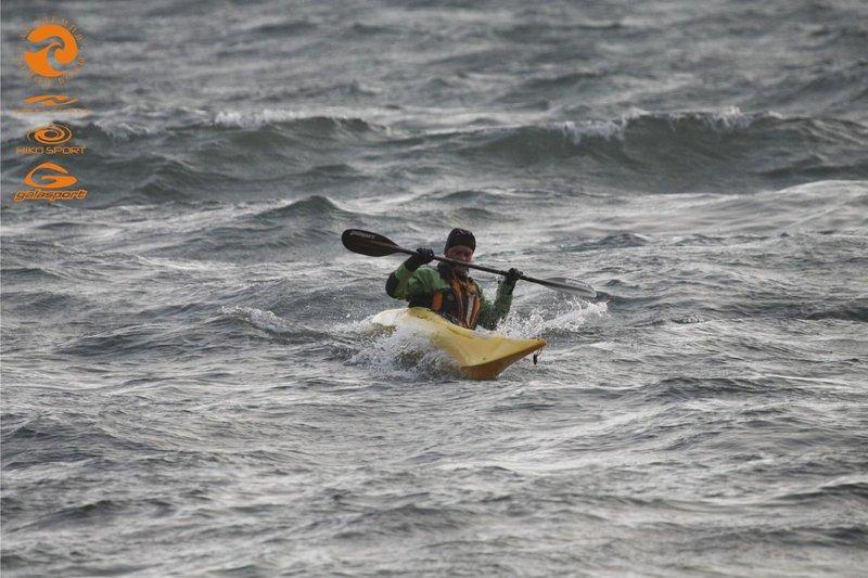 Анонс каякинговой океанской экспедиции «Pacific Rising Expedition 2010»