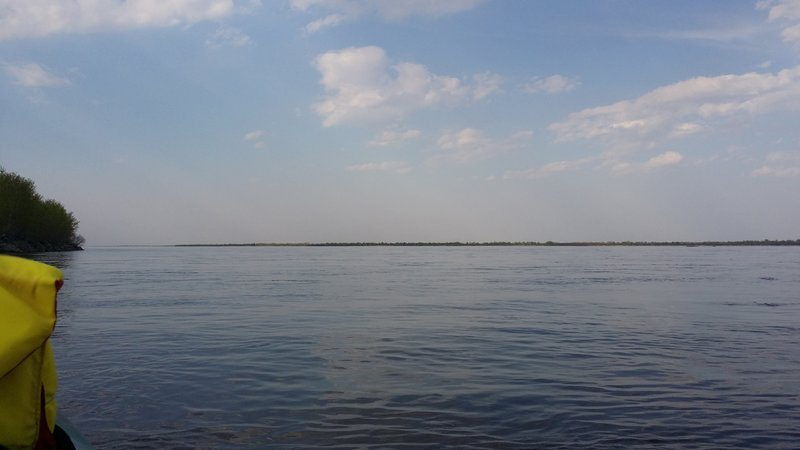 Левый берег