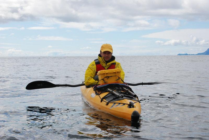 Норвежское море, вокруг Лофотенских островов. 22 июня – 5 июля 2012. Часть 3.