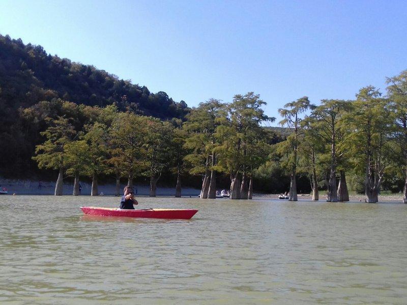 Поплавушки озеро Сукко