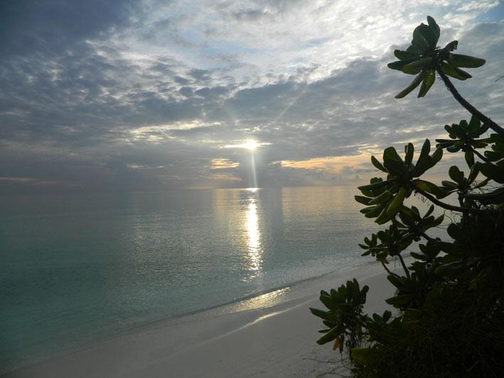 Мальдивы на Щуке-2,  декабрь 2015